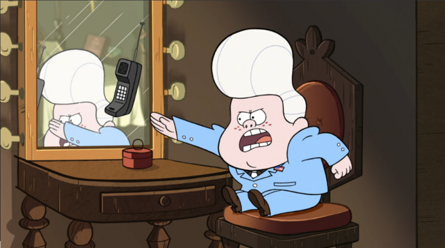 File:S1e11 gideon throws his phone.png