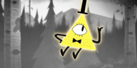 Bill William Cipher