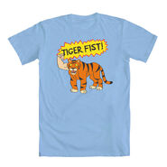 Welovefine tigerfirst
