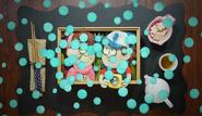 Bento Box Mabel and Dipper1