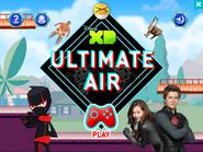 UA home page