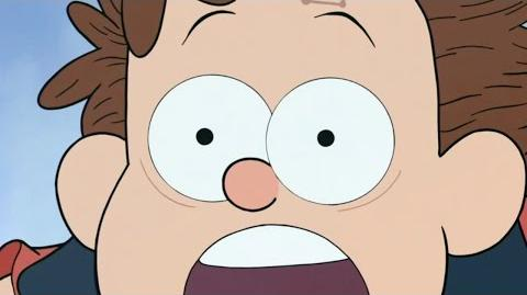 Gravity Falls - Dipper and Mabel vs The Future - Teaser