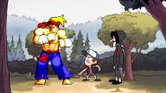 S1e10 fight