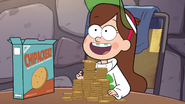 S1e10 mabel wins