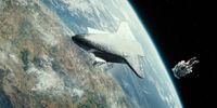 Explorer Space Shuttle