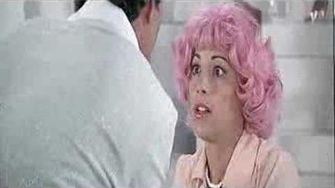 GREASE - Beauty School Dropout