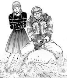 Shizuku&Uchiyamada