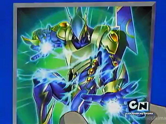 Yu-Gi-Oh! GX - Episode 003