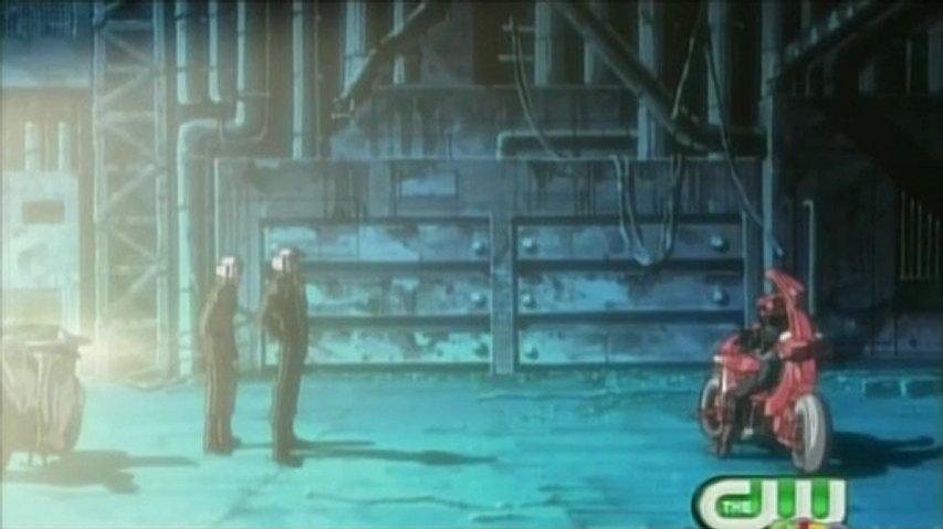 Yu-Gi-Oh 5D's Ep