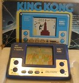 Tiger King Kong System 5