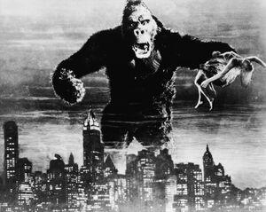 King Kong 1933 pic 2