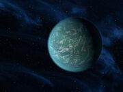 Kepler22bArtwork