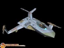 Razorfighter 1 1