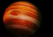 Jupiter by kironohasama