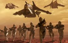 Republic Assault