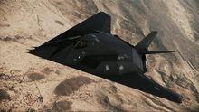 F117Nighthawk