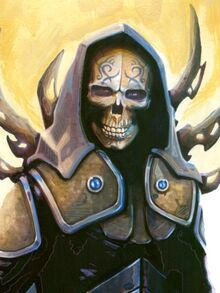 Nom Anor by Brian Rood