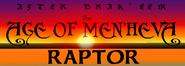 Age of Men'heva - Raptor