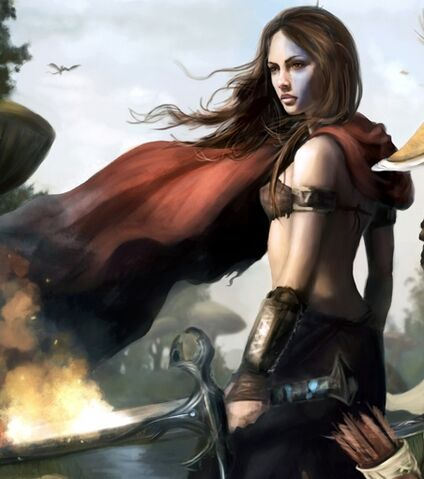 File:Morrowind adventurers by jorsch-d65h9sy.jpg
