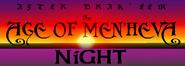 Age of Men'heva - Night