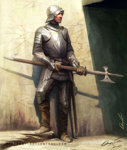 File:Men at Arms by wraithdt.jpg