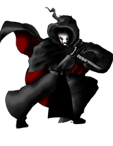 Zul'Dari Assassin