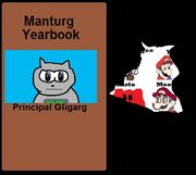 Gligarg Yearbook