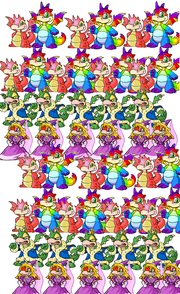 Army of Scorchios