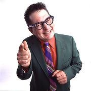 Bob the Salesmen