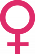 Aphrodite symbol