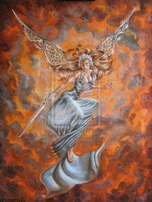 Eileithyia | Greek-Goddesses Wiki | FANDOM powered by Wikia