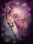 Iris & Zephyrus-Together forever! -3