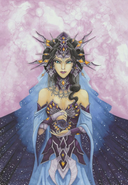 Nyx goddess night