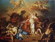 250px-Niobe JacquesLouisDavid 1772 Dallas Museum of Art