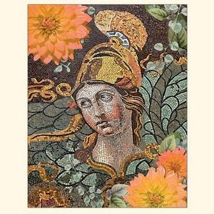 Athena orange