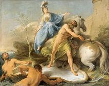 Poseidon Athens