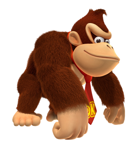File:Donkey Kong, Donkey Kong Country Returns.png