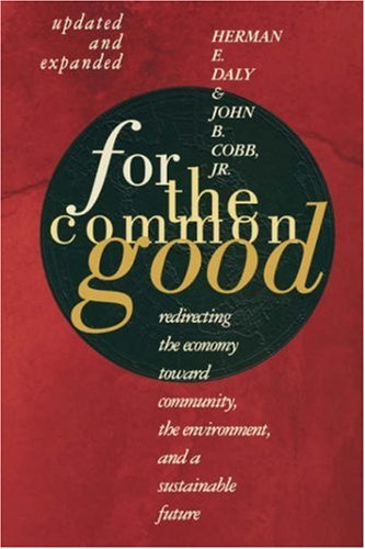 For the common good