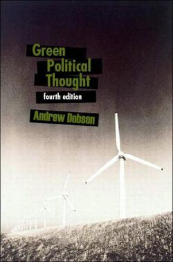 Green political thoughts