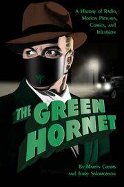 Green Hornet Book