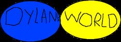 Dylan's World logo