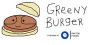 GreenyBurger logo