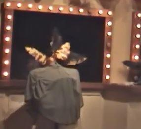 Monster Movie Make-Up Gremlin