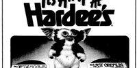 Hardee's Merchandising