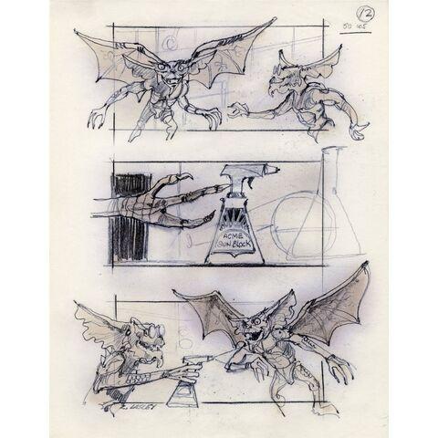 File:Gremlins 2 Storyboard.jpg