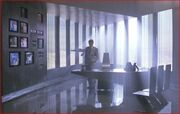 Clamp office 01