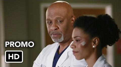 "Grey's Anatomy 11x16 Promo ""Don't Dream It's Over"" (HD)"