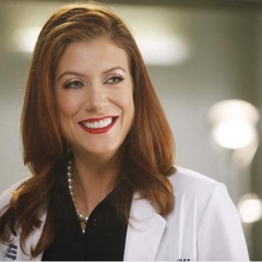 Kate Walsh como Addison Forbes Montgomery