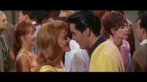 """What'd I Say?"" - Elvis Presley"