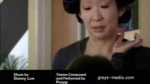 Grey's Anatomy 3x25 Promo - Didn't We Almost Have It All